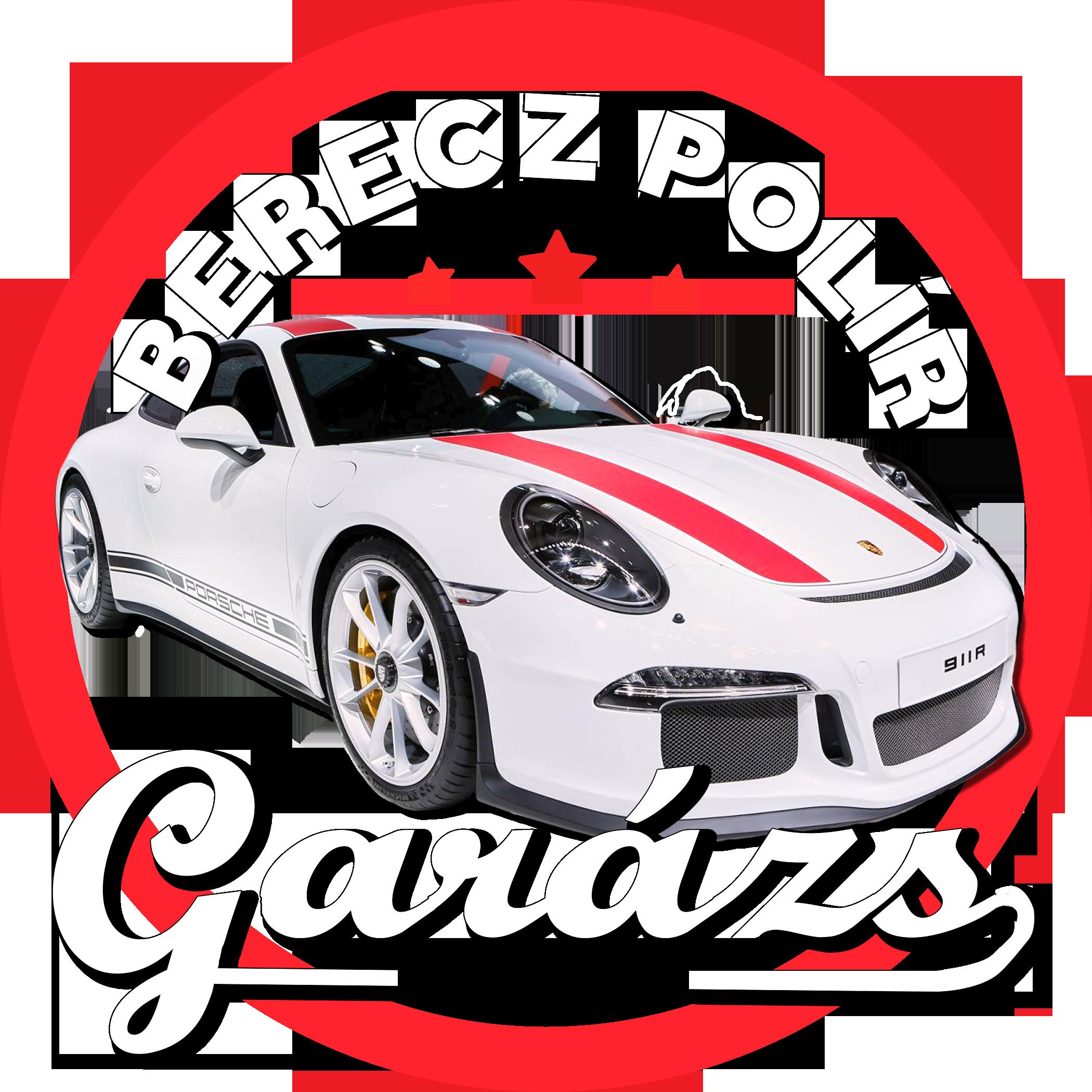 Berecz Polír Garázs