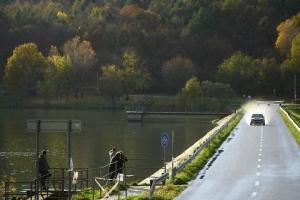 Egy második és egy negyedik hely a Bajnokavató Rallye Sprinten