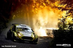 Székesfehérvár Rallye 2017