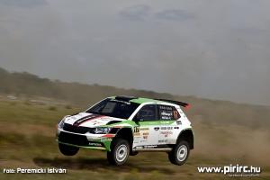 Veszprém Rallye 2016